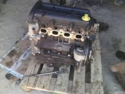 Двигатель в сборе. Opel Vectra Двигатель Z22SE