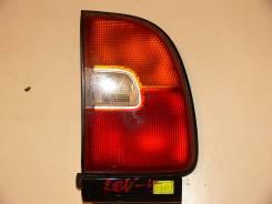Стоп-сигнал. Toyota RAV4, 10, 15