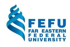 Научный сотрудник. Far Eastern Federal University. Остановка Кампус ДВФУ