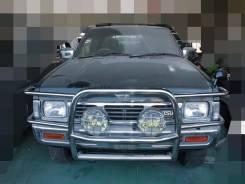 Решетка радиатора. Nissan Datsun, BMD21