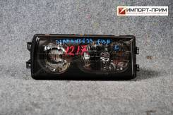 Фара Mitsubishi DIAMANTE
