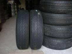 Dunlop DV-01. Летние, износ: 20%, 2 шт