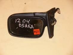 Зеркало заднего вида боковое. Toyota Tercel, EL41