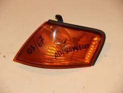 Габаритный огонь. Nissan AD Nissan Wingroad, 11