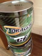 Dragon. Вязкость 10W30, минеральное