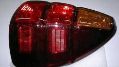 Стоп-сигнал. Lexus GX470
