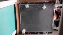 Радиатор охлаждения двигателя. Mazda Bongo Friendee, SGLR, SGLW, SGL5, SGL3
