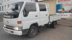 Toyota Toyoace. Продается грузовик тойота тоу айс, 2 800 куб. см., 1 500 кг.
