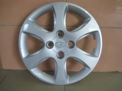 """Колпак оригинальный Hyundai Solaris. Диаметр Диаметр: 15"""", 4 шт."""