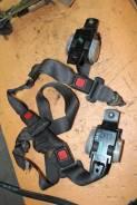Ремень безопасности. Honda Inspire, UA1, UA2, UA3 Honda Saber, UA1, UA3, UA2 Двигатель G25A