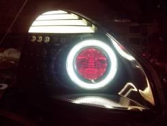 Тюнинг, ремонт автомобильной оптики