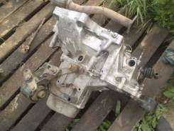 Механическая коробка переключения передач. Mazda 626