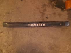 Ручка на пятую дверь. Toyota Town Ace, YR30G, YR30 Двигатели: 3YEU, 3Y