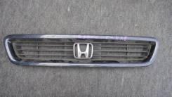 Решетка радиатора. Honda Legend, KA8