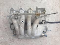 Коллектор впускной. Toyota Corolla Spacio, AE111 Двигатель 4AFE