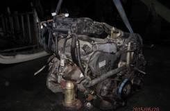 Двигатель в сборе. Toyota Windom, MCV30 Двигатель 1MZFE