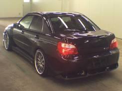 Расширитель крыла. Subaru Impreza, GDA, GRB, GDB, GD Subaru Impreza WRX STI, GRB