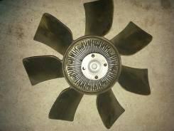 Вентилятор охлаждения радиатора. Toyota Cresta, JZX100 Toyota Mark II, JZX100 Toyota Chaser, JZX100 Toyota Soarer, JZZ30 Двигатели: 1JZGTE, 1JZGE