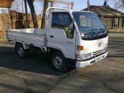 Toyota Dyna. Продается грузовик тойота дюна, 3 000 куб. см., 1 500 кг.