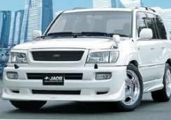 Губа. Toyota Land Cruiser, UZJ100W, HDJ101K, HDJ100L
