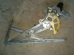 Стеклоподъемный механизм. Toyota Vitz, SCP10 Двигатель 1SZFE