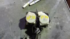 Ремень безопасности. Nissan Vanette, SK22VN Двигатели: F8, R2