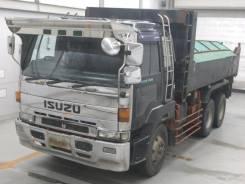 Isuzu Giga. CXZ72, 12PD1