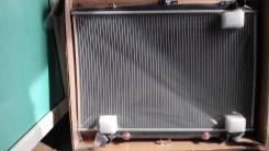 Радиатор охлаждения двигателя. Nissan Terrano, LBYD21, VBYD21, WBYD21