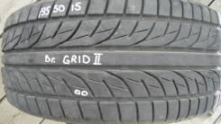 Bridgestone Potenza GIII. Летние, 2002 год, износ: 10%, 1 шт