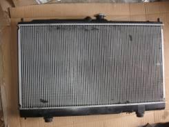 Радиатор охлаждения двигателя. Mitsubishi Lancer, CS2A Двигатель 4G15