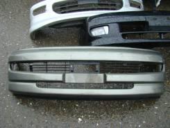 Бампер. Toyota Hiace Regius, RCH41W Двигатель 3RZFE