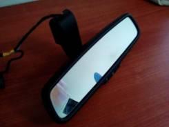 Зеркало заднего вида салонное. SsangYong Actyon Sports