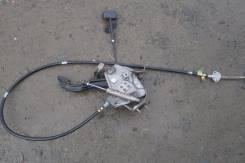 Механизм стояночного тормоза. Toyota Crown, JZS155 Двигатель 2JZGE