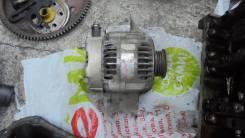 Генератор. Suzuki Wagon R, MC21S, MC22S, MC11S, MC12S Двигатель K6A