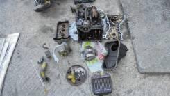 Поддон. Suzuki Wagon R, MC21S, MC22S, MC11S, MC12S Двигатель K6A
