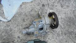 Помпа водяная. Suzuki Wagon R, MC21S, MC22S, MC11S, MC12S Двигатель K6A