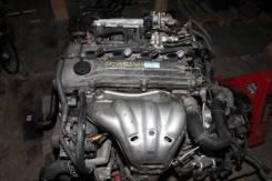 Двигатель. Toyota Avensis, AZT250 Двигатель 1AZFSE