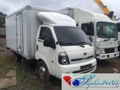 Kia Bongo III. KIA Bongo 3 Промтоварный фургон г/п 2500 кг 4000х2000х1900, 2 500 куб. см., 2 500 кг.