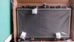 Радиатор охлаждения двигателя. Nissan Sunny, B15 Nissan AD, VGY11, WHY11, VSB11, WHNY11, VY11, VHB11, WPY11, VENY11, WFY11, VFY11, VHNY11, VEY11, WRY1...