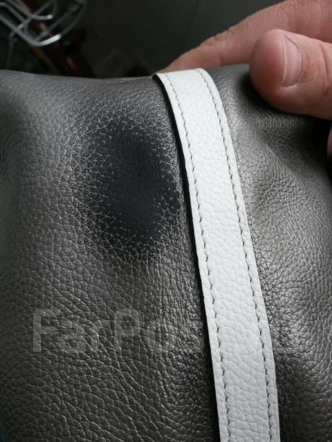 Реставрирую сумки, обувь.