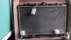 Радиатор охлаждения двигателя. Nissan Expert Nissan Avenir, W11 Двигатель QG18DE