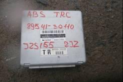 Блок abs & trc