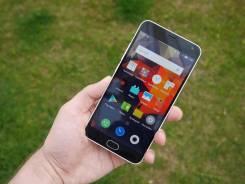 Meizu M2 Note. Новый, 4G LTE