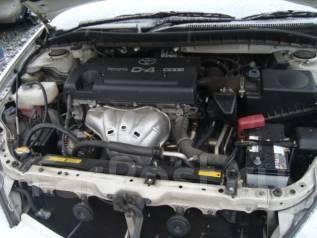 Корпус воздушного фильтра. Toyota Allion, ZZT245, ZZT240, AZT240, NZT240 Двигатели: 1NZFE, 1AZFSE, 1ZZFE
