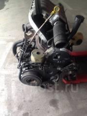 Двигатель в сборе. Volkswagen Transporter, T4 Двигатель AAB106606