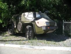 ГАЗ. Продам бронетранспортёр, 6 230 куб. см., 1 500 кг., 7 000,00кг.