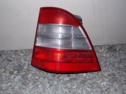 Стоп-сигнал. Mercedes-Benz ML-Class, W163