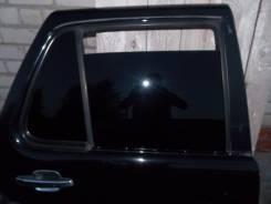 Стекло двери задней боковой. Mercedes-Benz ML-Class, W163