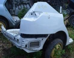 Планка багажника и не только на Toyota Caldina 2004 г. Toyota Caldina, ZZT241, ZZT241W