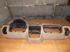 Панель приборов. Mercedes-Benz ML-Class, W163